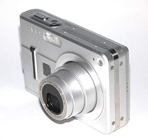 (CASIO EXILIM Zoom EX-Z57 Digital Camera )