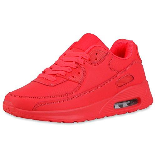 diansen® running Flyknit Boost inspirado entrenador Fitness gimnasio deportes zapatos (tamaño 6–�?1) Coral
