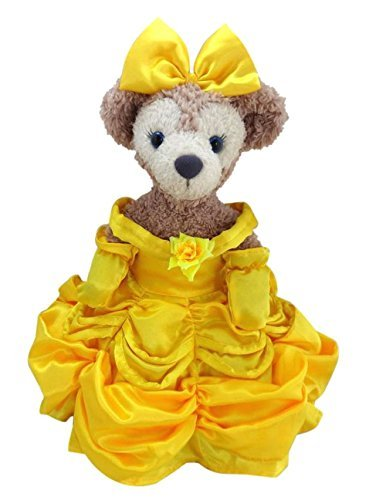 Teddy bear store Alice shelliemay dress costume (beauty and the beast Belle bodies have (Bella Beauty And The Beast Costume)