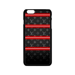 Happy LV Louis Vuitton design fashion cell phone case for iPhone 6