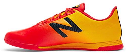 不倫債権者突っ込む[New Balance(ニューバランス)] 靴?シューズ メンズサッカー Furon v4 Dispatch IN