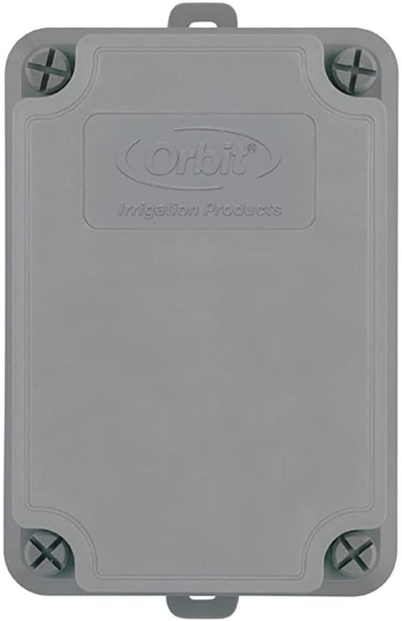 Orbit 20 Pack Sprinkler Pump Relay, Well Pump, Irrigation System Pump Start – 57009