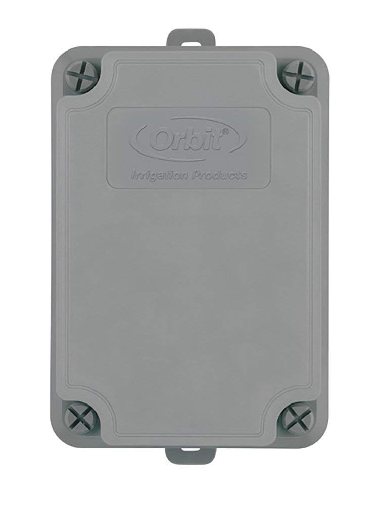 Amazon.com: Orbit 57009 - Relé de bomba de riego, bomba de ...
