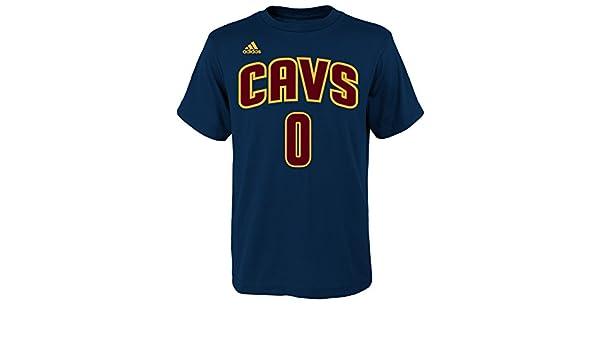 Kevin Love Cleveland Cavaliers nombre y número Adidas Youth azul marino T Shirt, Azul: Amazon.es: Deportes y aire libre