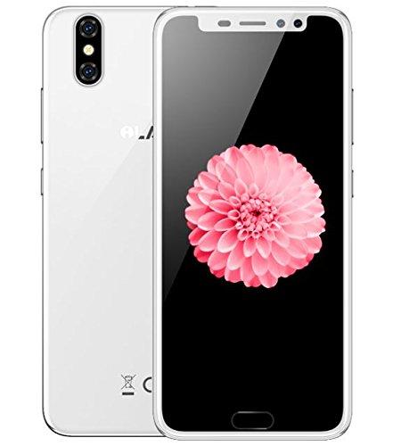 3 opinioni per ILA X- Schermo HD da 5,5 pollici (rapporto 18: 9) Smartphone Android 7.0 4G,