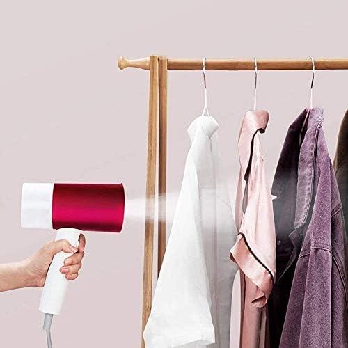TIANQIZ Les Vêtements À Vapeur 1200W Repassage À La Vapeur À Main Machine 2-en-1 Défrtoisseur Portable Rides Remover