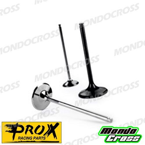 MONDOCROSS Valvola PROX In acciaio Lato aspirazione YAMAHA X-Max 250 05-16 YP Majesty 250 98-03