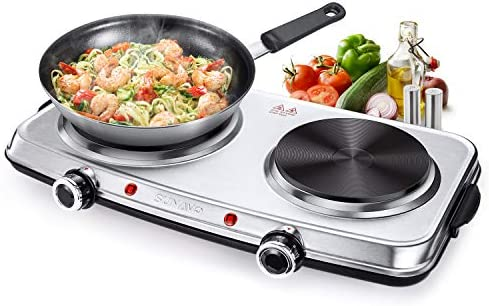 SUNAVO Cooking Electric Handles Stainless product image
