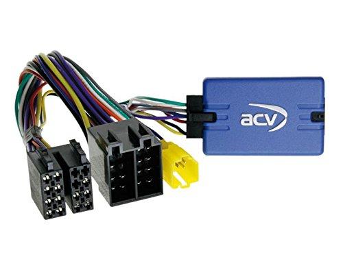 ACV 42-RN-105_9 Lenkradfernbedienungsadapter ACV Electronic