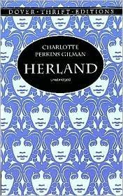 Herland Publisher: Dover Publications