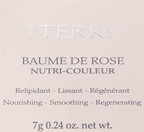 By Terry Baume De Rose Nutri Couleur, No. 7 Coral Stellar, 0.24 Ounce