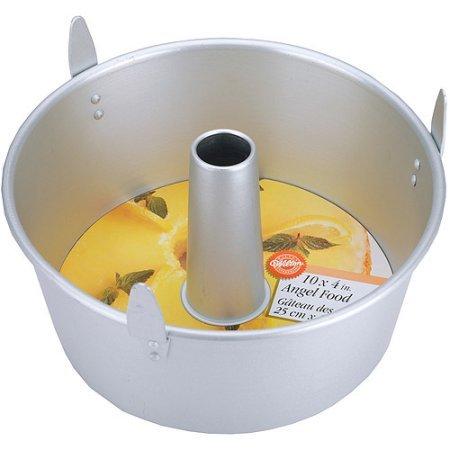Wilton Round Angel Food Cake Pan