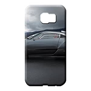 samsung galaxy s6 edge Brand Slim Fit pictures phone cover shell Aston martin Luxury car logo super