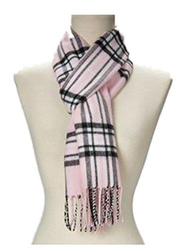 Pink 100% Wool - 7