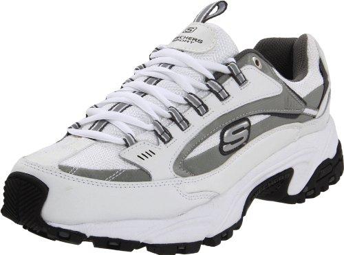 dcf053cb0231 Skechers Sport Men s Stamina Nuovo Cutback Lace-Up Sneaker