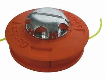 Cabezal desbrozadora aluminio universal automático GH02 10125 ...