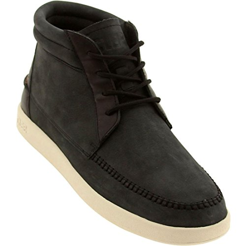 Clae Men's Romare High (black / cream)-12.0