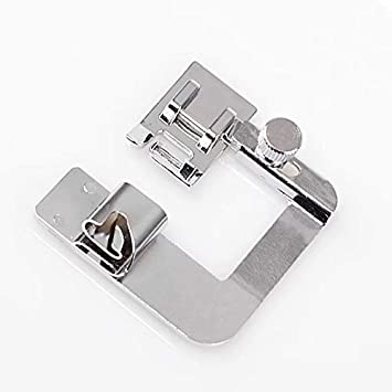 CLE DE TOUS - Kit de 15 pies de máquina de coser multifunción ...