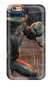 Iphone 6 WtRzOly3180rCuvo Teenage Mutant Ninja Turtles 15 Tpu Silicone Gel Case Cover. Fits Iphone 6