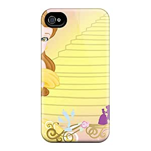 New Arrival Disney Belle For Iphone 6plus Cases Covers