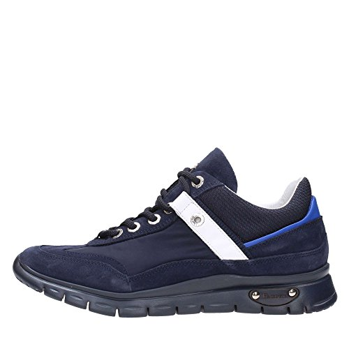 Cesare Paciotti RRWU1TCA Sneakers Man Navy outlet factory outlet exclusive sale online visa payment cheap price 8YzCXusC1G