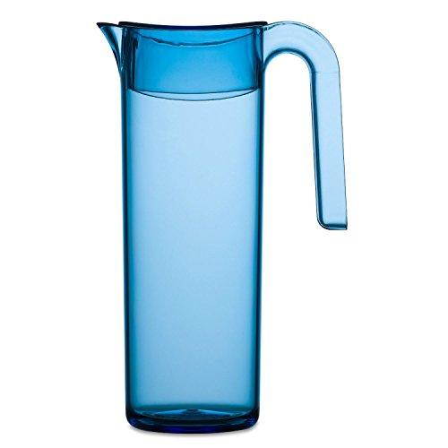Rosti Mepal Water jug flow 1.5 l sky blue Fits (Rosti Pitcher)