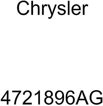Genuine Chrysler 4721896AG Power Steering Return Hose