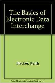 electronic data interchange basics pdf
