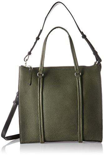 Marc OPolo Thirtyseven, Borse Tote Donna Verde (Pine)