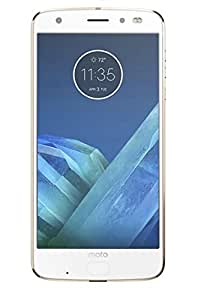 Motorola Moto Z2 Force XT1789 64GB AT&T Unlocked (Fine Gold)