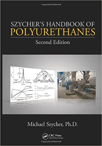 Szycher's Handbook of Polyurethanes, Second Edition