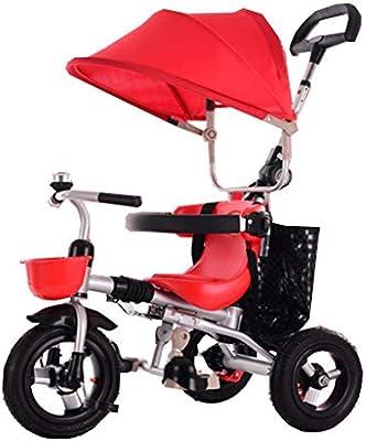 Triciclo Plegable para niños/carritos para bebés Carriagel ...