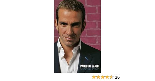Paolo Di Canio: The Autobiography: Amazon.es: Canio, Paolo Di ...