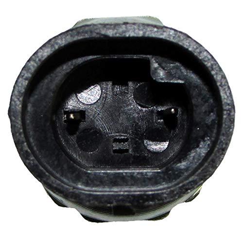 New Mercury Marine/Mercruiser Oil Pressure Switch 87-864252A01, 4.3L, 5.0L, 5.7L by LRPM - Mercury/Mercruiser (Image #2)