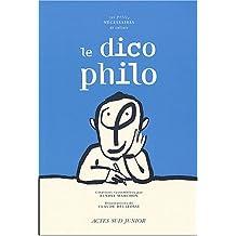 DICO PHILO (LE)