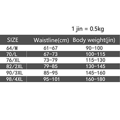 Corsetto Shaper Aperto Regolabile Body Lingerie Black Dimagrante Controllo B Xl Shapewear Intimo Cinghie Busto Femminile ZHBB1z