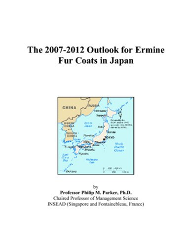 The 2007-2012 Outlook for Ermine Fur Coats in Japan