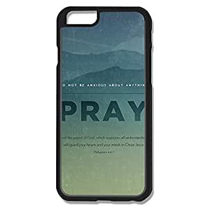 Alice7 Pray Case For Iphone 6,Cool Iphone 6 Case