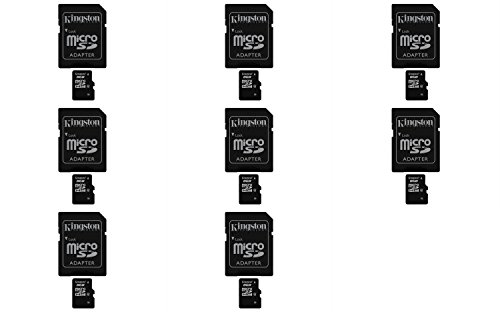 8-x-quantity-of-lg-g-pad-101-lte-8gb-micro-sd-memory-card-flash-tf-storage-card-with-adapter