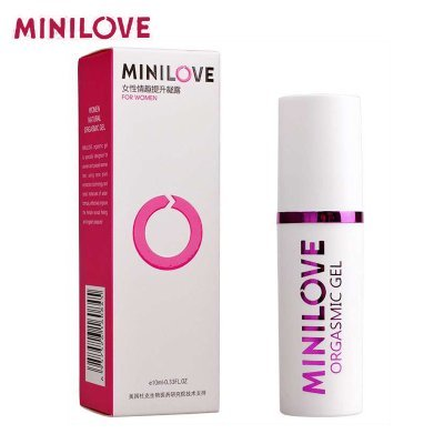 UPC 802534924056, Minilove Orgasmic Gel for Women, Love Climax Spray, Strongly Enhance Female Libido, female sex tighten vagina oil