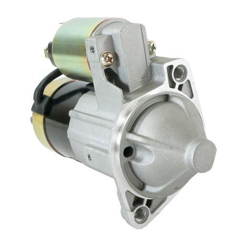 - DB Electrical SMT0165 Starter For 2.4 2.4L Sebring (01 02 03 04 05) Dodge 2.4L Status (01-05) Mitsubishi 2.4L Eclipse (00-05) Galant (99-03) M1T84883, M1T84883ZC, M1T84884,MD356178, MD362910