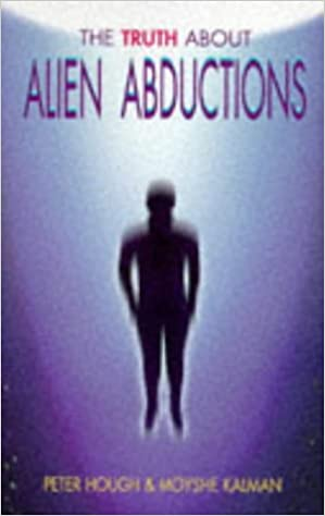 Deutscher Hörbuch-Download The Truth About Alien Abductions PDF PDB