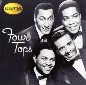 Four Tops - Sounds Of The 80S - 1981 - Poster:giovanni - Zortam Music