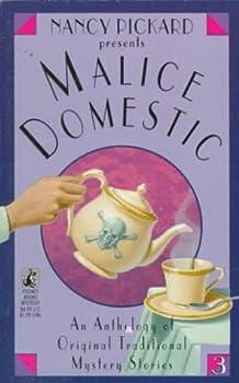 Malice Domestic 3 0671738283 Book Cover