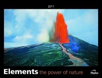 Elements - the power of nature 2011