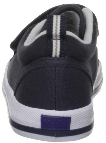 Keds kids GRAHAM H&L KT32295 Unisex-Kinder Sneaker Blau (Navy)