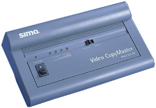 UPC 795468190447, Sima SED-CM Video CopyMaster (Discontinued by Manufacturer)