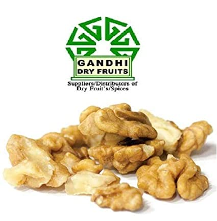 Festival Sale Walnuts 1 KG Broken (4 Pieces) A+ Grade