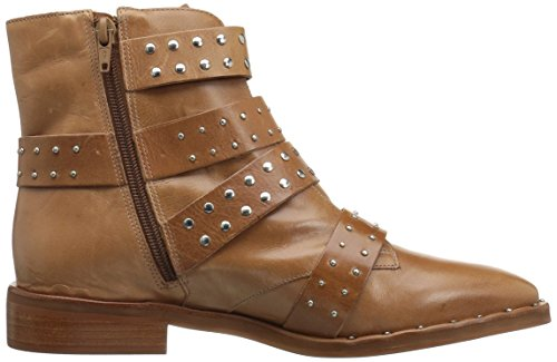 Boot Ankle Miracle LFL by Life Lust Cognac for Women's wqnw0vYXH