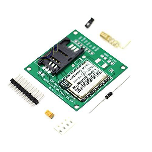 DEVMO Module GSM/GPRS M590E SMS Message Kit DIY Arduino Pi STM32 ESP8266 Hot US